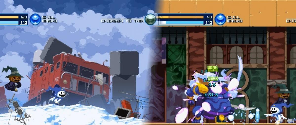 Atlus lanza gratuitamente para PC el minijuego basado en Shin Megami Tensei mostrado el viernes