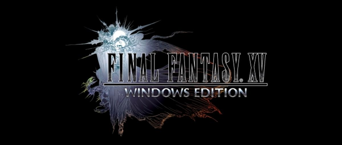 Final Fantasy XV confirmado para Windows PC