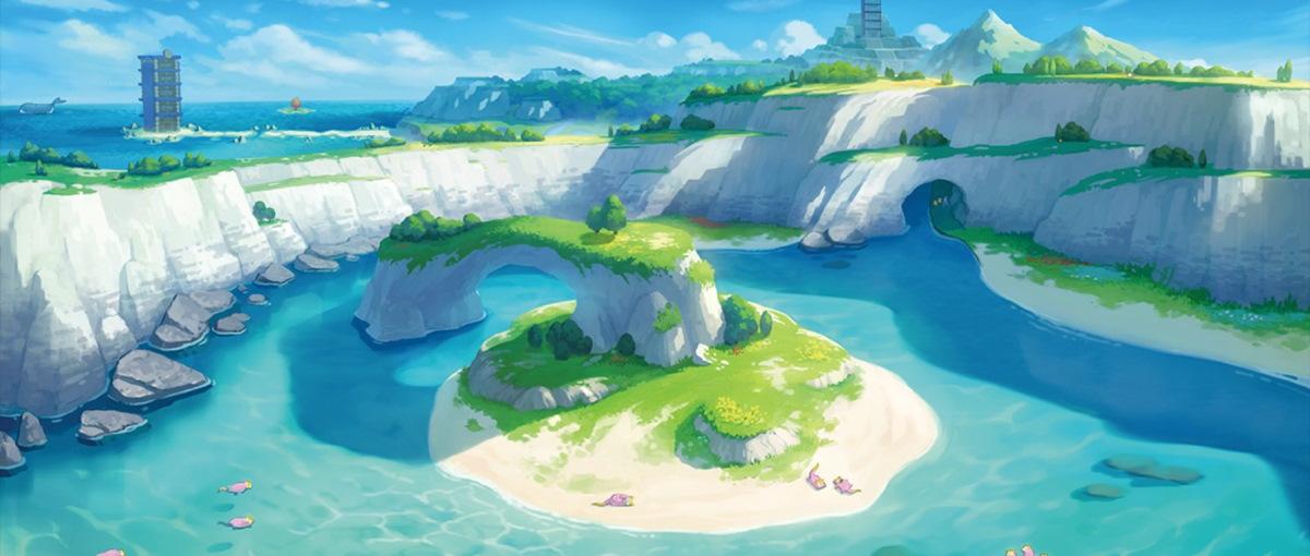 Pokémon Espada y Escudo recibirá el contenido de la expansión La isla de la armadura el 17 de junio