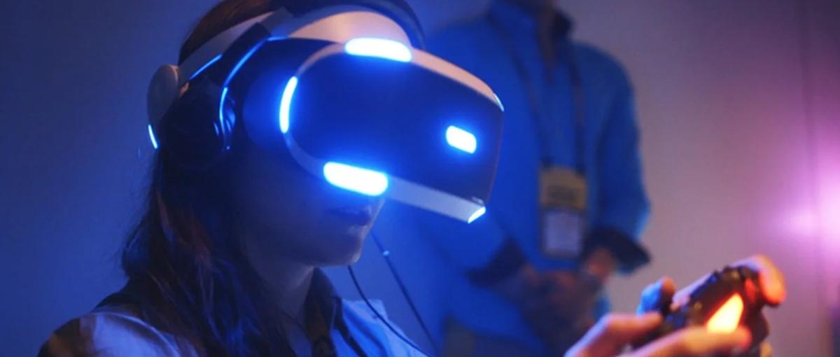 Sony anuncia una nueva versión de PlayStation VR para PS5 que se conectará con un solo cable y no llegará este año