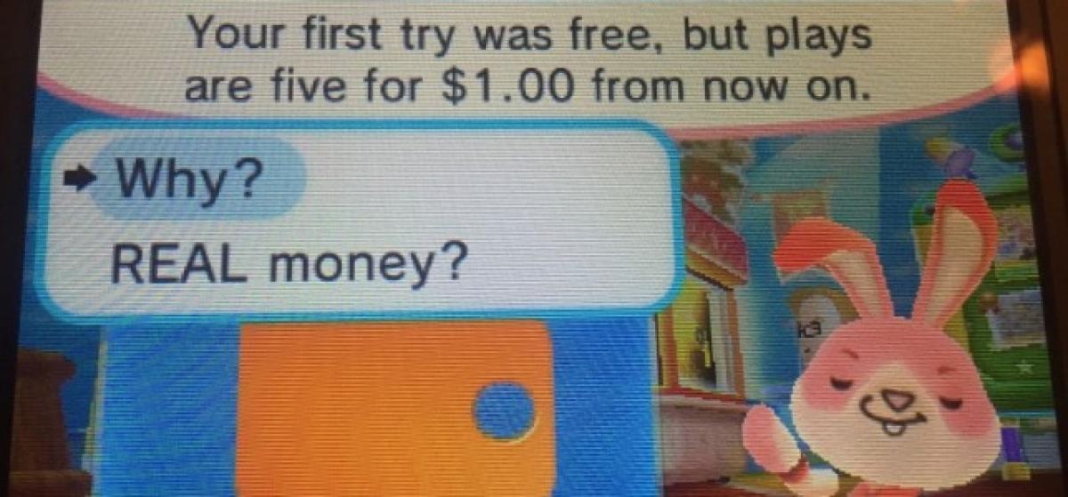 Los primeros títulos de Nintendo para móviles serán todos free-to-play