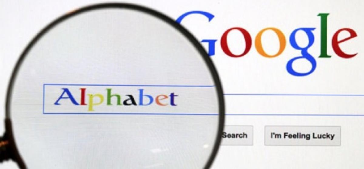 Alphabet sobrepasa a Apple y se convierte en la empresa más valiosa del mundo