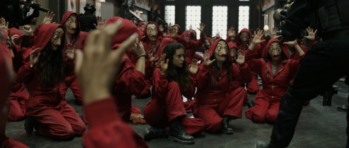 Netflix sigue imparable y suma 7,41 millones de suscriptores durante el primer trimestre