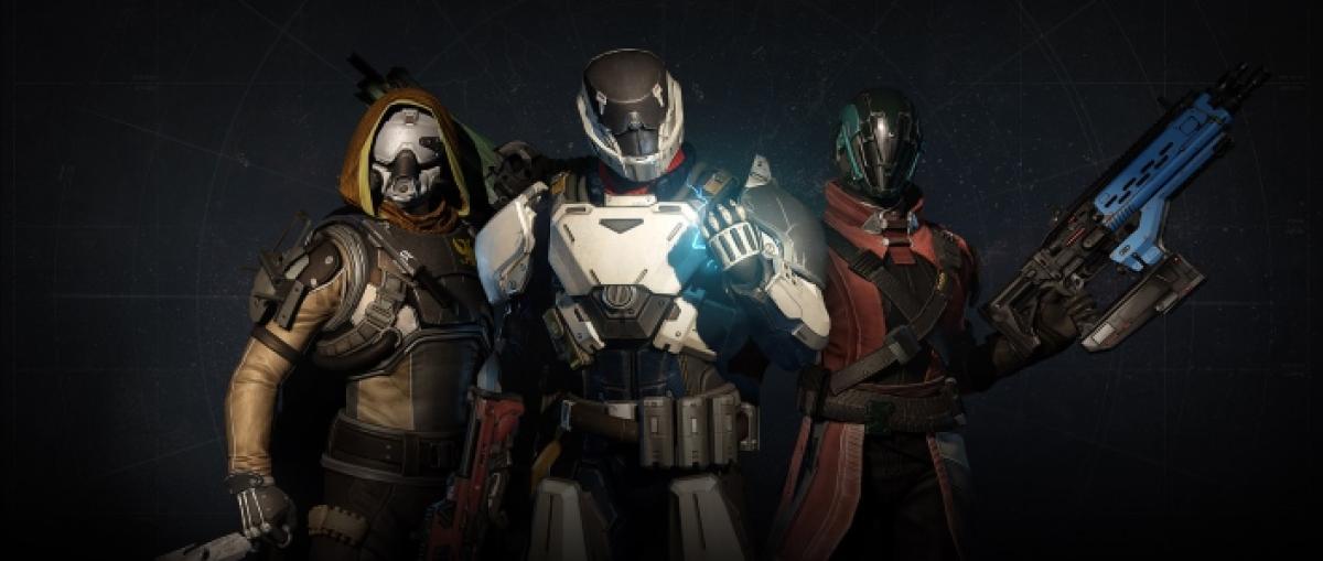 El progreso de los personajes de Destiny no se podrá transferir a Destiny 2