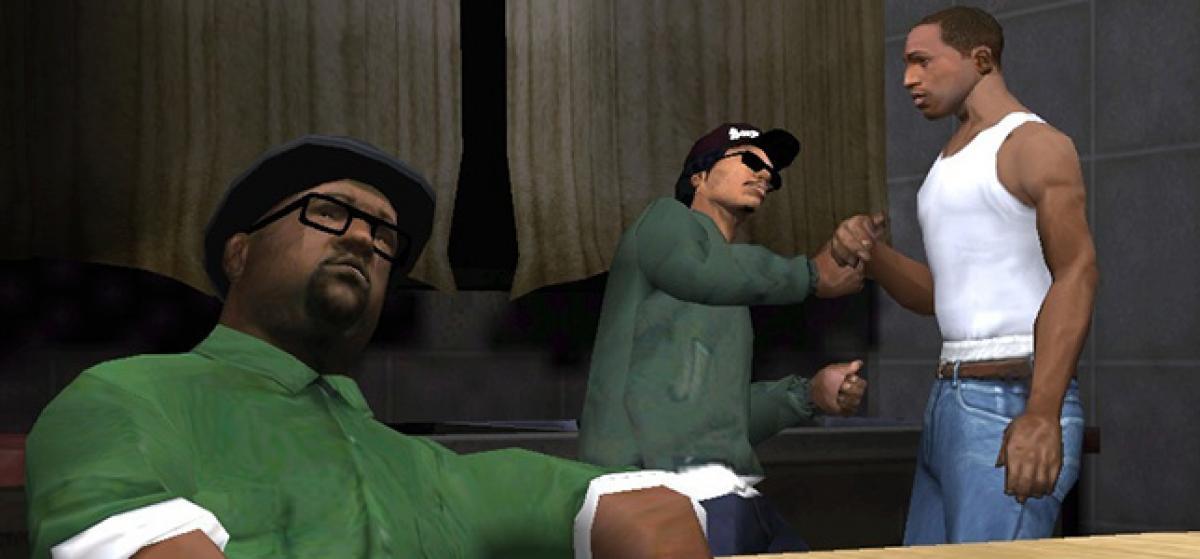 GTA: San Andreas regresa a Xbox 360 con logros y resolución HD