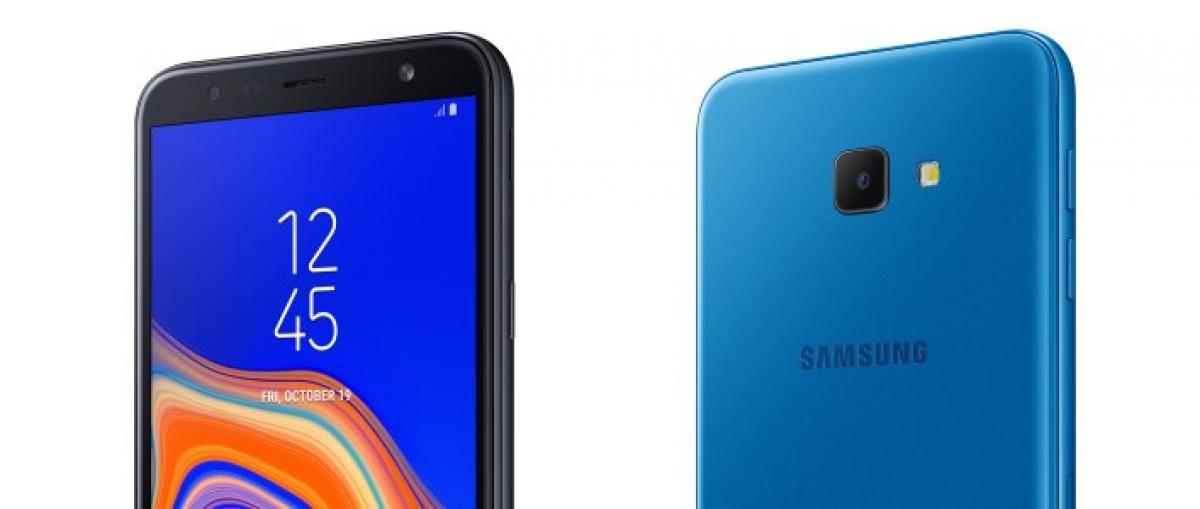 Samsung anuncia el espartano Galaxy J4 Core, un móvil con Android Go y solo 1 GB de RAM