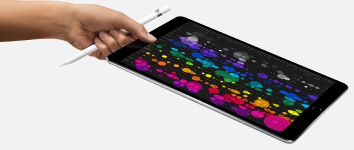 Apple aumenta sustancialmente los precios del iPad Pro