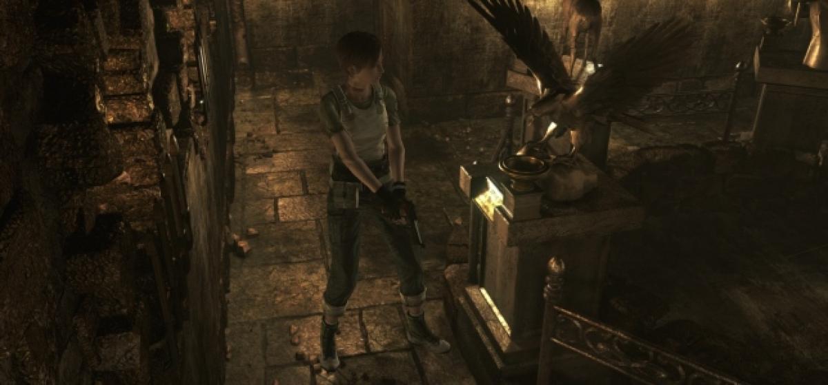 Tráiler de lanzamiento de Resident Evil 0 HD