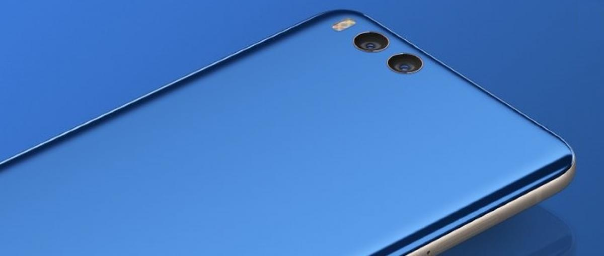 Xiaomi anuncia el Mi Note 3, con Snapdragon 660, y el Mi Notebook Pro, con chips Intel 8ª Gen