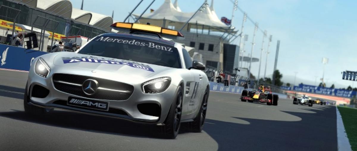 Anunciados F1 2016 y WRC 6
