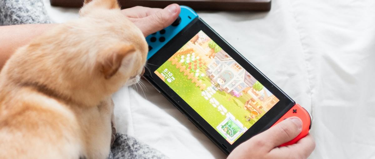 """Nintendo quiere extender el ciclo de vida de Switch """"tanto como podamos"""""""