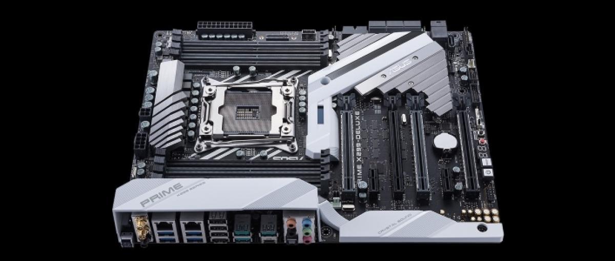 Las placas Intel X299 actuales exhiben importantes problemas térmicos en overclocking