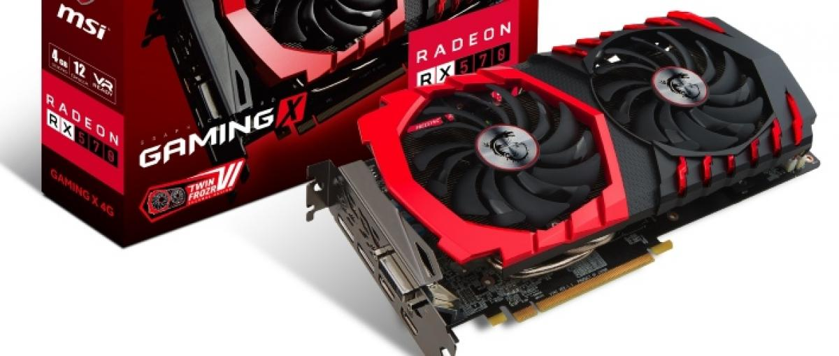 El minado de criptomonedas estaría detrás de la escasez de tarjetas Radeon RX