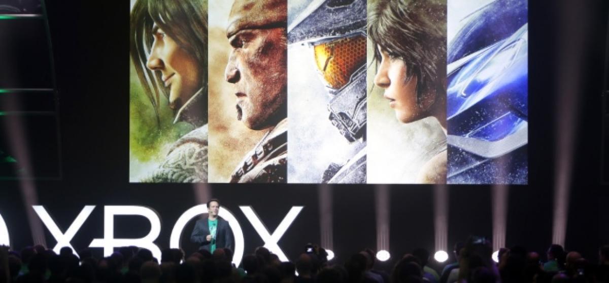 Phil Spencer: Superar a PS4 en ventas no es el objetivo
