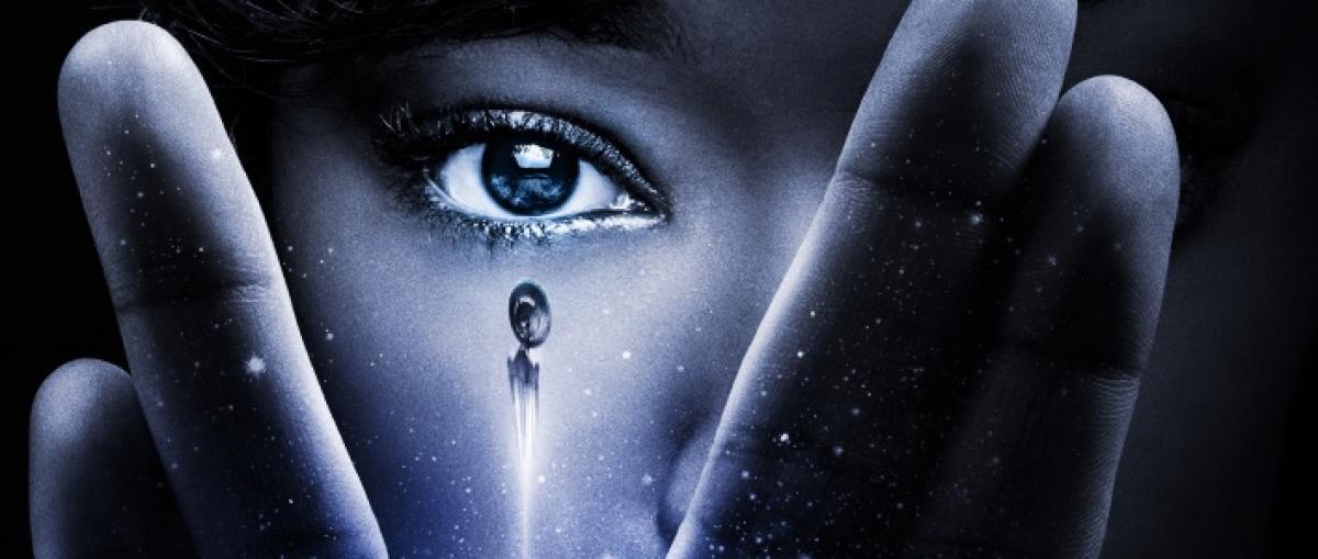 En septiembre Netflix estrena Star Trek: Discovery y Velvet Colección debuta en Movistar+
