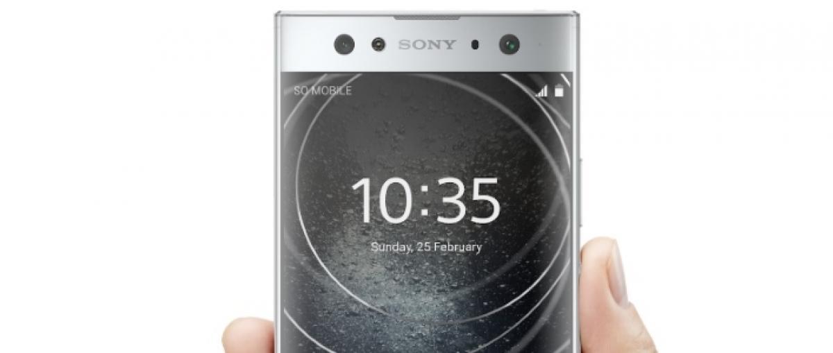Sony anuncia los nuevos Xperia XA2 y XA2 Ultra, de corte intermedio y con doble cámara frontal