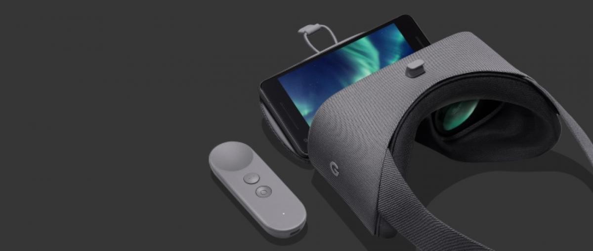 Google desarrolla una pantalla OLED ultradensa para visores de RV, con 4,3 pulgadas y 1.443 PPP
