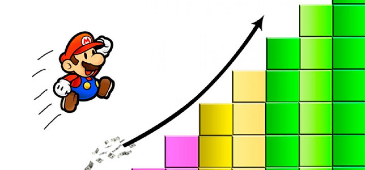 El mercado del videojuego en España habría crecido un 31% en 2014, facturando 763 millones de euros