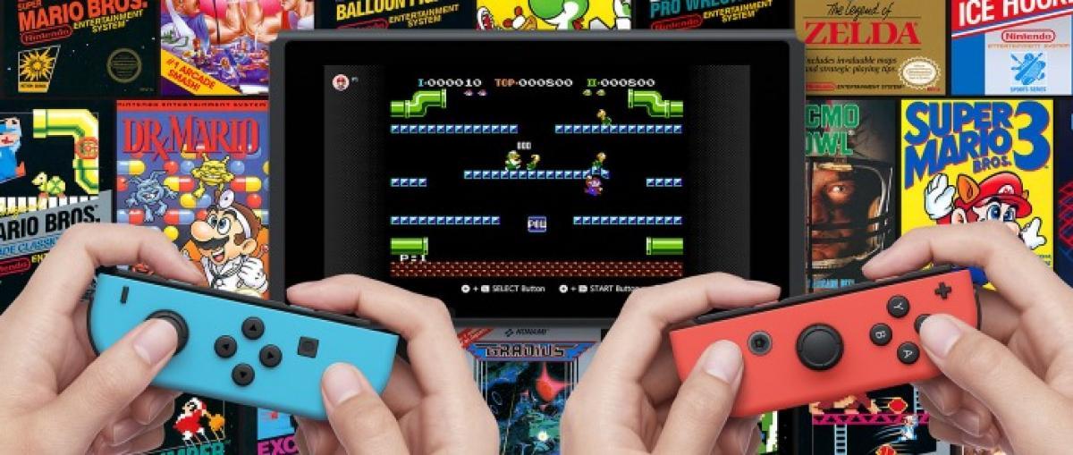 Hackean el emulador de NES incluido en Nintendo Switch Online para añadir más juegos