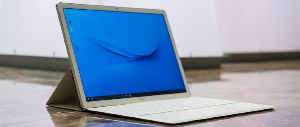 Lenovo presenta nuevos dispositivos y Huawei su primer 2 en 1