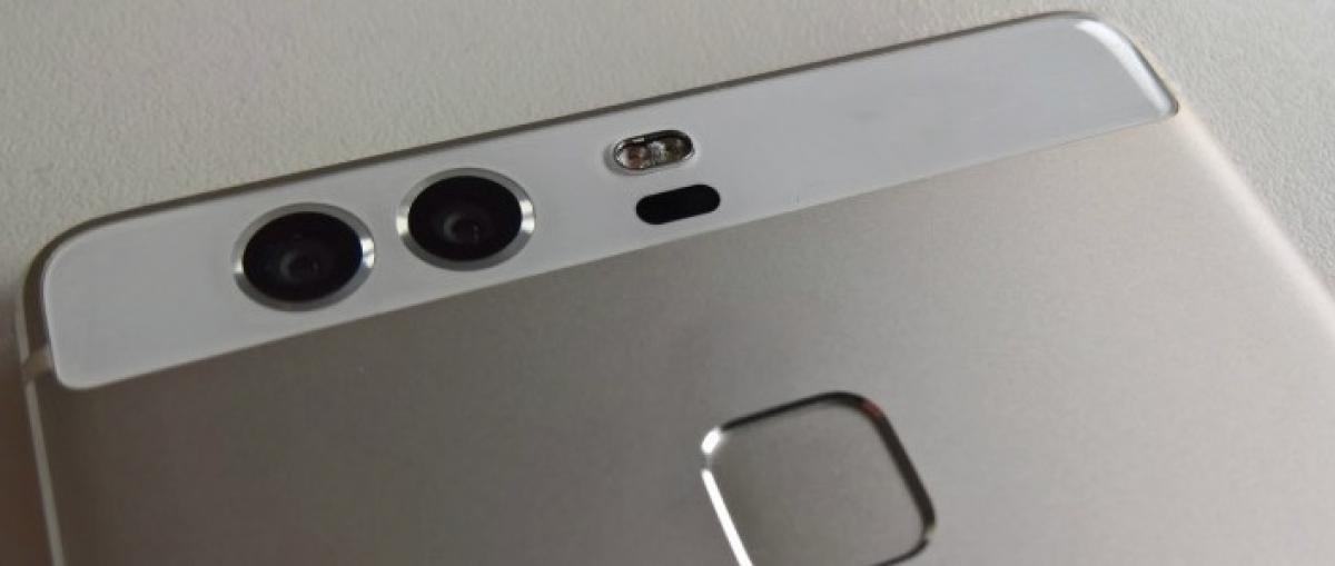 Se filtran las imágenes y características del Huawei P9