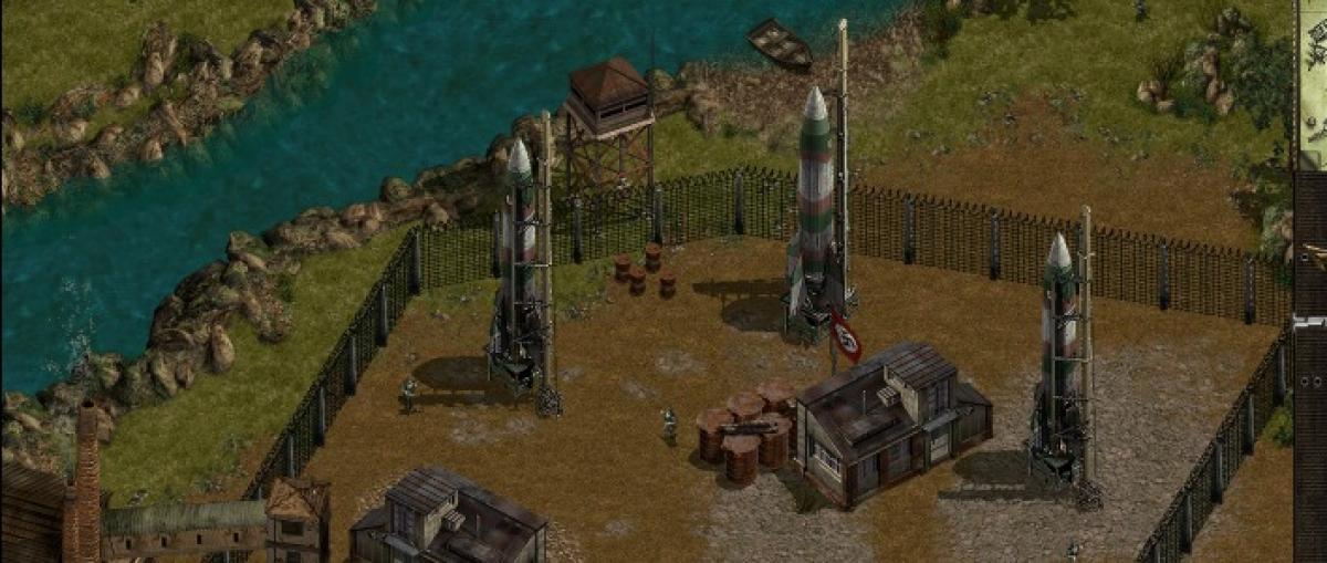Kalypso adquiere la saga Commandos con el objetivo de revivirla lanzando nuevos juegos y remasters