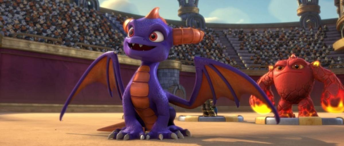 La remasterización de Spyro the Dragon Trilogy podría llegar este año a PlayStation 4