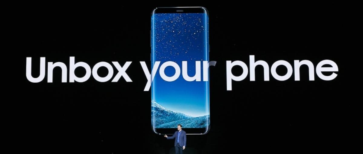 Samsung también monta distintos tipos de memoria en el Galaxy S8