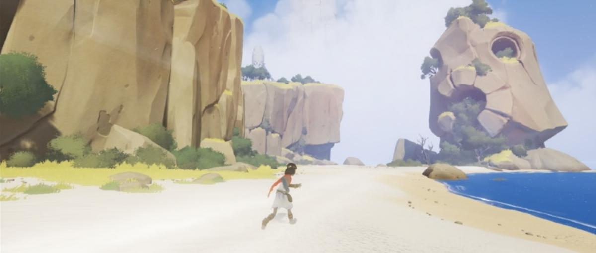 Tequila Works presenta Rime para PS4, Xbox One, PC y Nintendo Switch