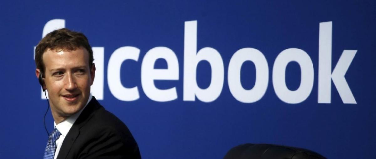 Facebook presenta resultados y se acerca lentamente a los 2.000 millones de usuarios mensuales