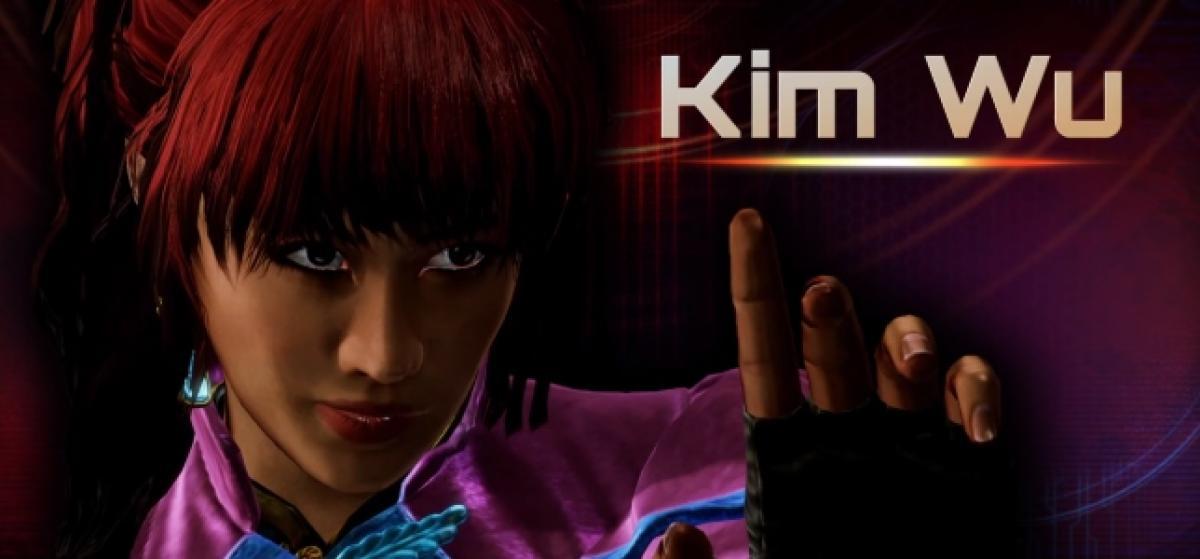 Kim Wu confirma su llegada a Killer Instinct que también podría recibir al Inquisidor de Halo