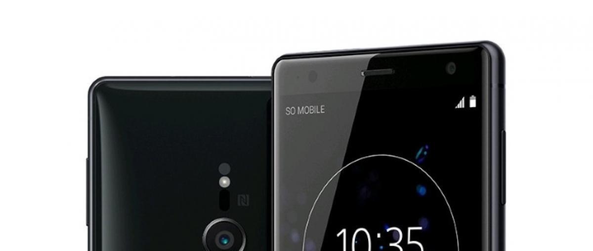 Una filtración desvela los Xperia XZ2 y XZ2 Compact, abanderados del nuevo diseño de Sony