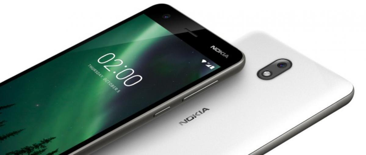 El Nokia 2 se hace oficial con una batería de 4.100 mAh y un precio de 99 euros