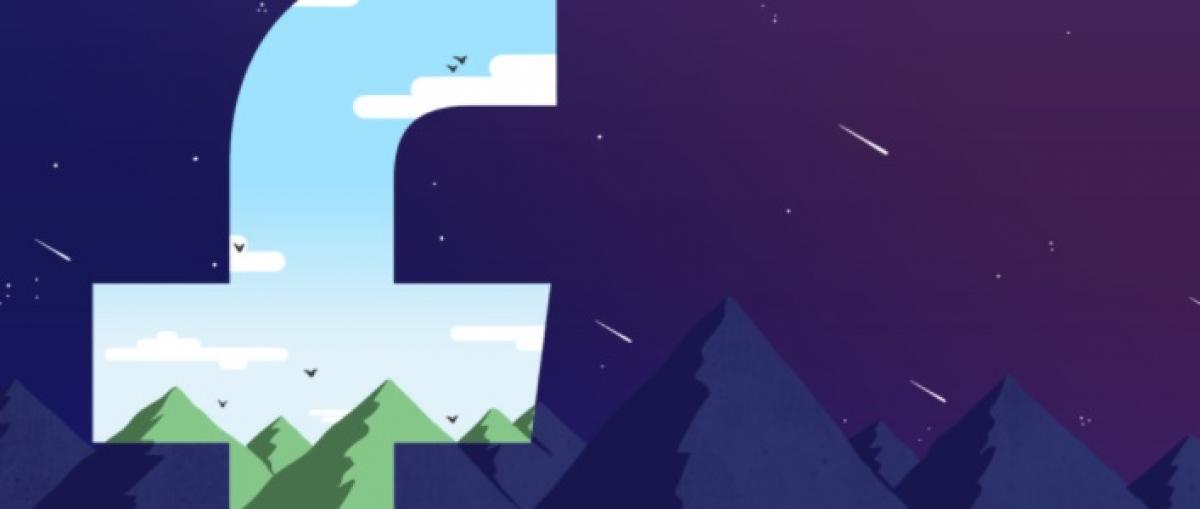 Facebook trabaja en una aplicación independiente para el vídeo en directo