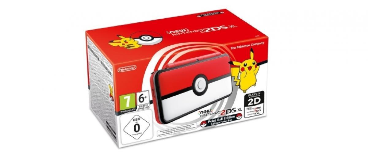 Novedades para 3DS: Minecraft, Kirby, Mario Party y Pokémon