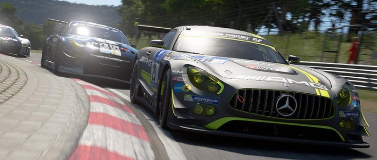 Gran Turismo Sport estará disponible el 18 de octubre