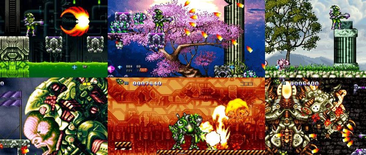 NG:DEV reedita Gunlord para Neo Geo debido a sus elevados precios en segunda mano