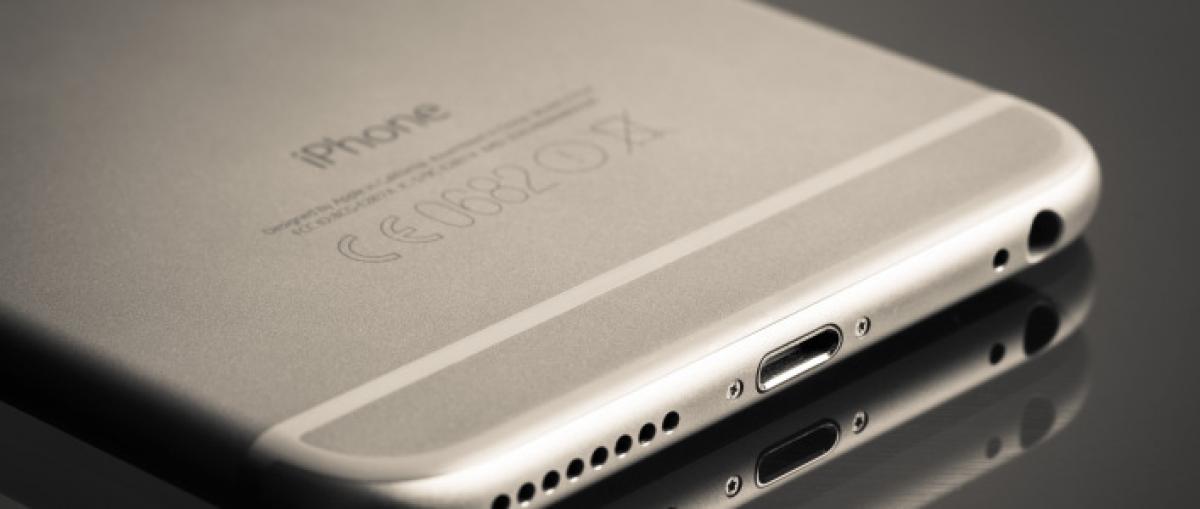 El Wall Street Journal habla de un nuevo iPhone con pantalla OLED curvada y puerto USB-C
