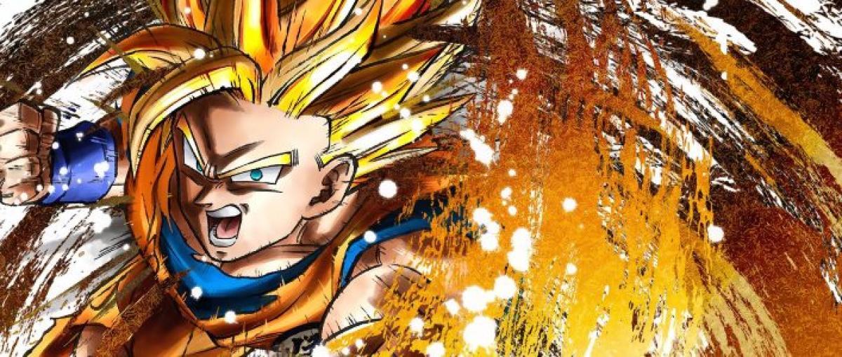 Tráiler de lanzamiento de Dragon Ball FighterZ