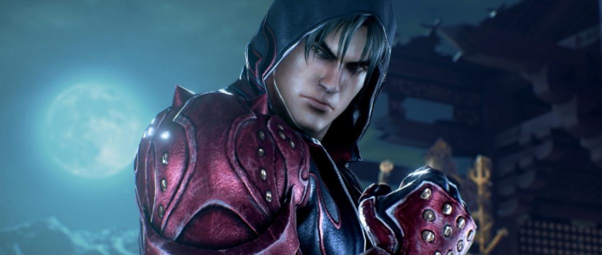 Tráiler sobre la historia de Tekken 7