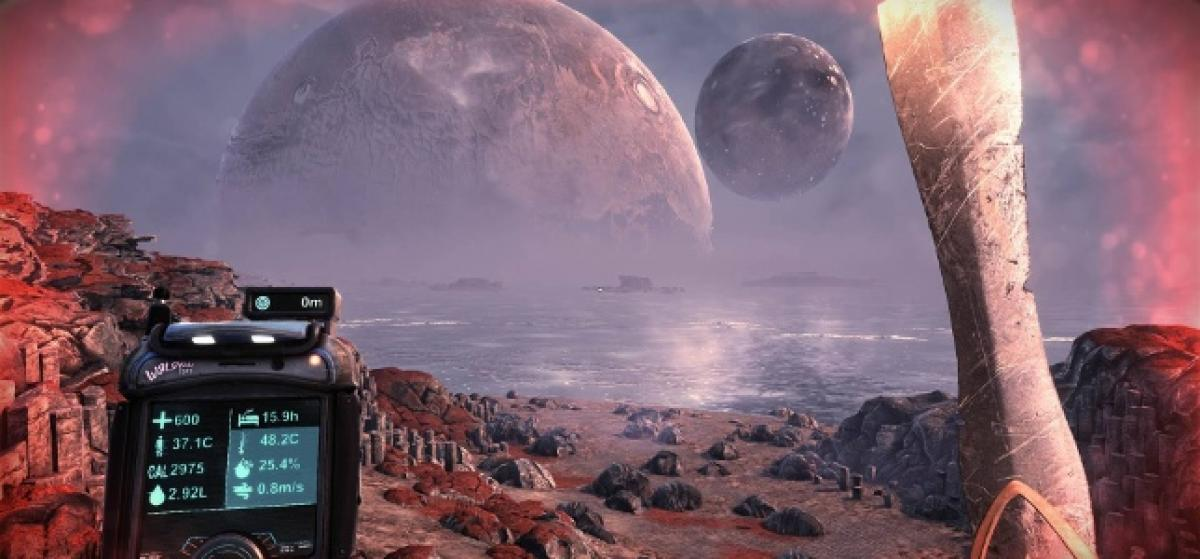 Nueva ronda de indies para consolas: The Solus Project, Dex y Screencheat