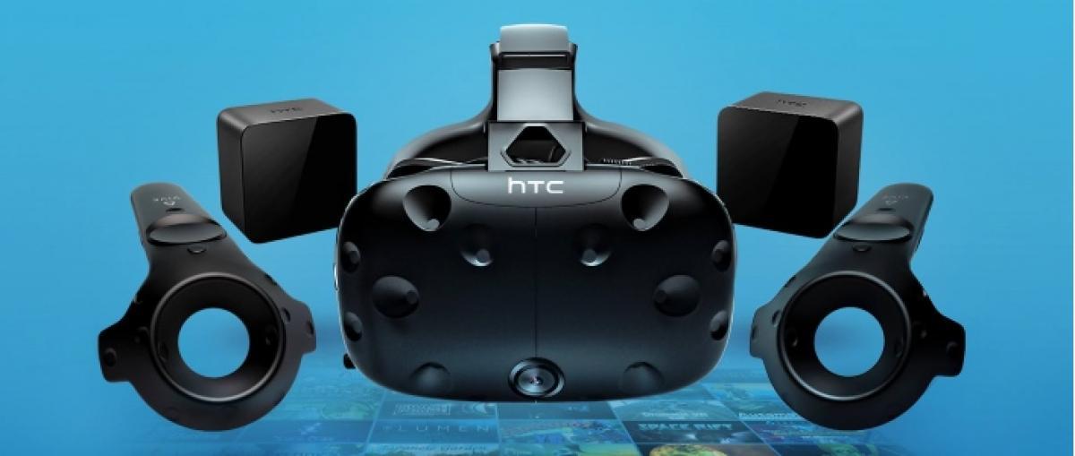 HTC valora desprenderse de Vive o incluso vender toda la empresa según Bloomberg