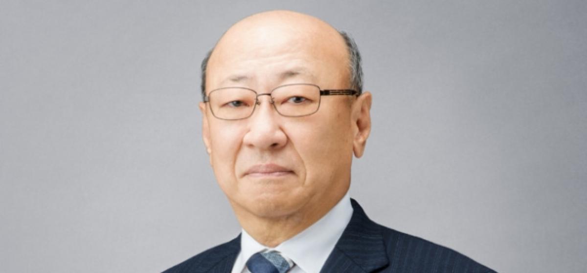Nintendo nombra a Tatsumi Kimishima como presidente