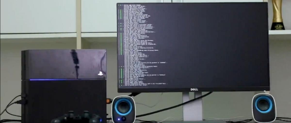 Linux vuelve a PlayStation 4 con el firmware 4.01