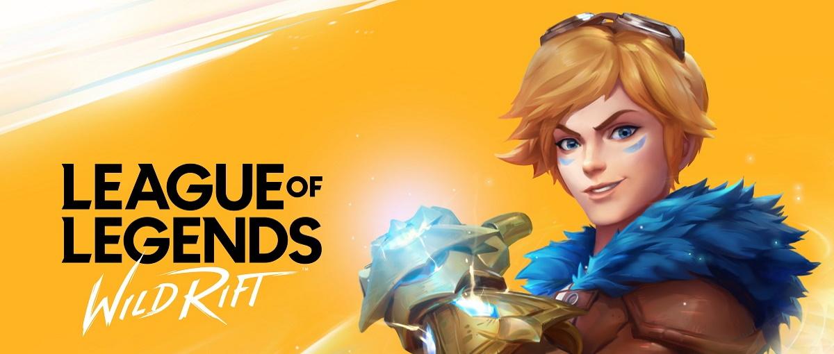Riot Games muestra un nuevo gameplay de League of Legends: Wild Rift centrado en la experiencia de juego