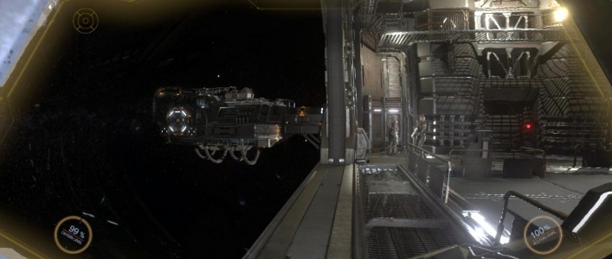 Hellion celebra su llegada al acceso anticipado de Steam con un tráiler cinemático