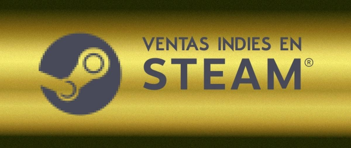 El 0,5 % de los juegos de Steam generaría la mitad de los ingresos y la mayoría no cubre costes