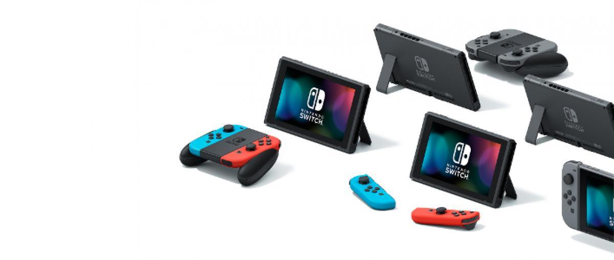 Nintendo responde a las quejas de algunos usuarios de Switch