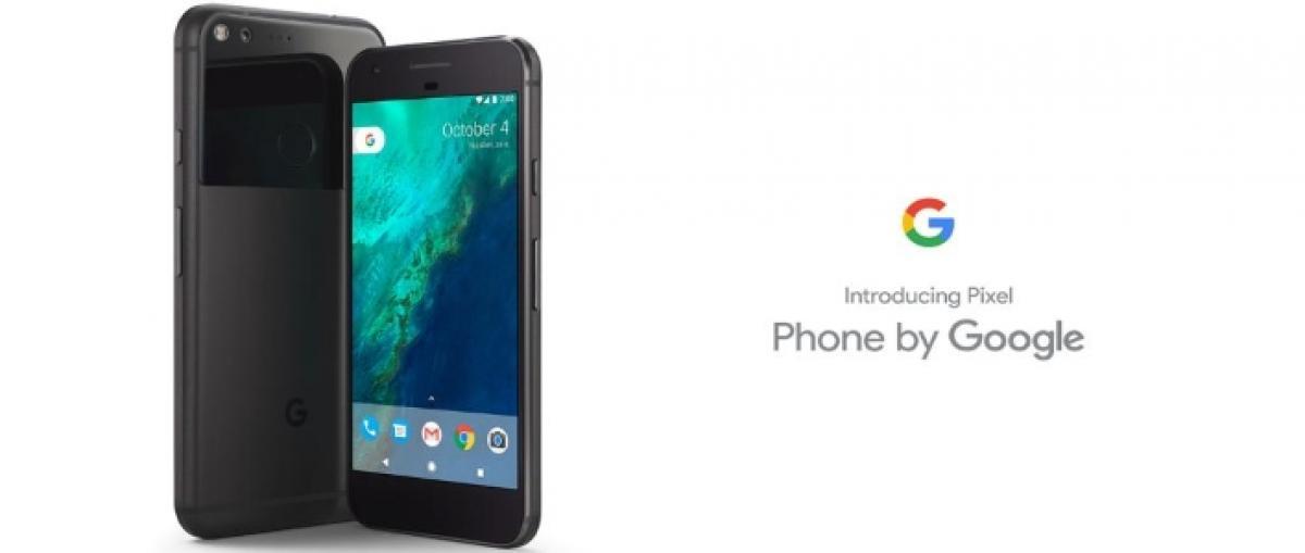 Google presenta los teléfonos Pixel, un nuevo Chromecast y Daydream View VR