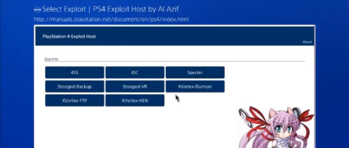 Holy Grail lleva el homebrew y la carga de respaldos a PlayStation 4 con firmware 4.55